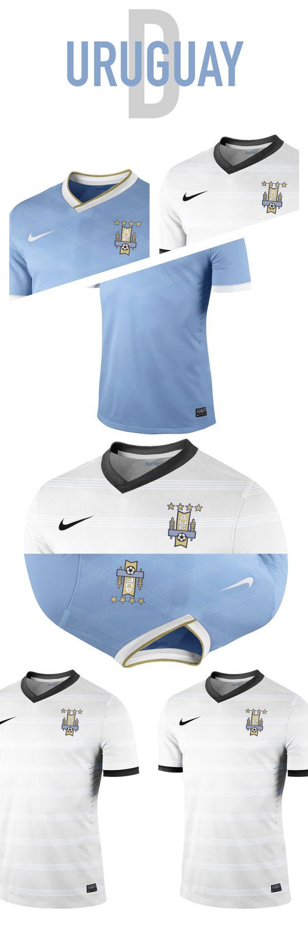 Uruguay #9ine