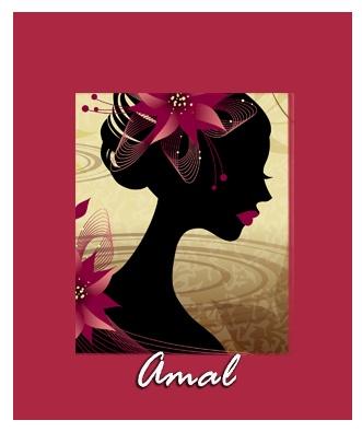@Amal desde Chile