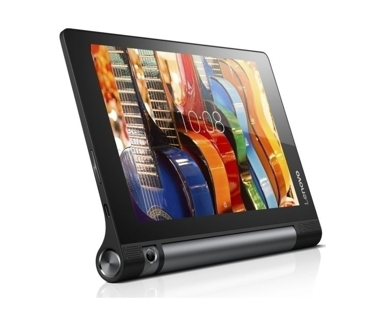 Lenovo Yoga Tab 3 - ElectroStudio