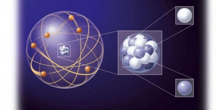 Petite histoire des géants de l'Univers, ces particules élémentaires de la matière aux dénominations mystérieuses.