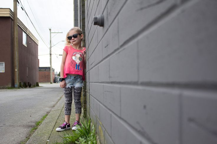 Little girl's fashion from @billabong http://www.premiumlabel.ca/outlet/news/spring-style-guide