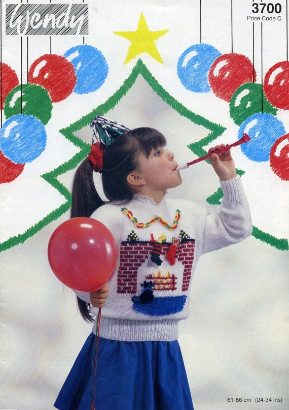 Christmas Child Knitting Patterns : 168 best images about xmas knitting on Pinterest Free pattern, Christmas tr...