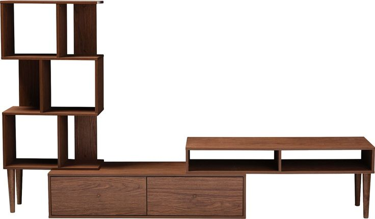 Oryana Entertainment Center for TVs up to 40″