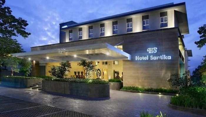 Hotel Santika Mataram -