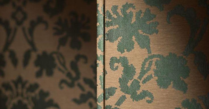 Wandbespanning - Doornebal Interieurs