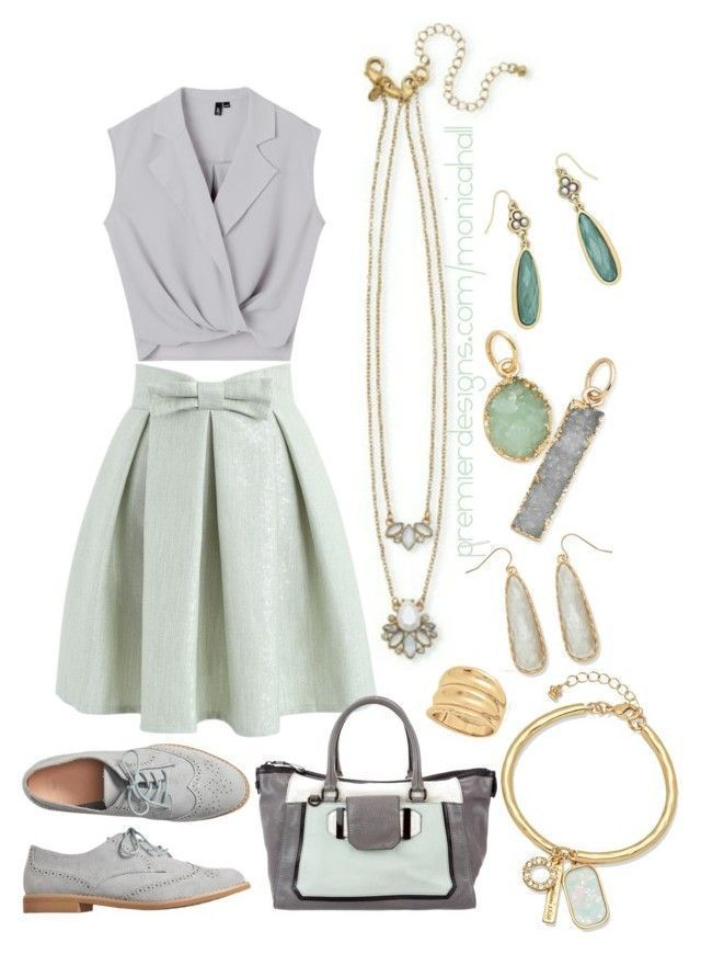 """Premier Designs Jewelry with Monica Hall 