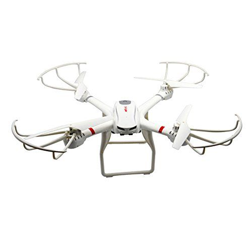 Tomlov MJX X101 2.4G 6 ejes Gyro 4-CH 360 ° tirones 3D Rollo Rc Quadcopter Drone con el modo Headless una llave para volver con un llavero (Drone+ C4008 cámara) - http://www.midronepro.com/producto/tomlov-mjx-x101-2-4g-6-ejes-gyro-4-ch-360-tirones-3d-rollo-rc-quadcopter-drone-con-el-modo-headless-una-llave-para-volver-con-un-llavero-drone-c4008-camara/