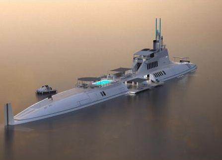 Mobilis paris ~ 38 best luxury submarines images on pinterest submarines