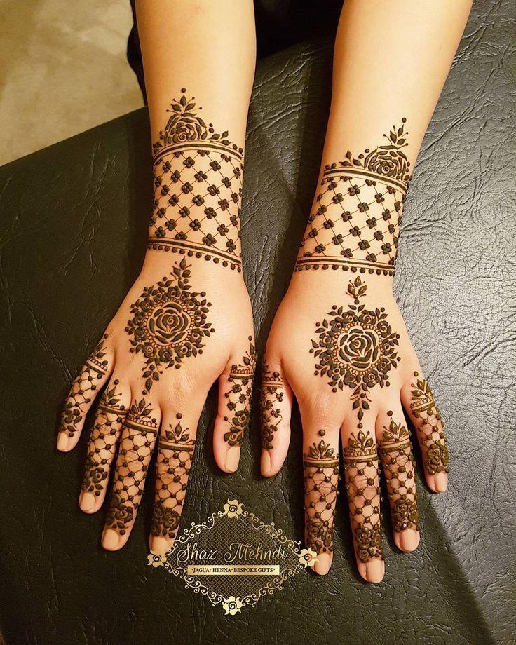 best 25 mehndi designs for fingers ideas on