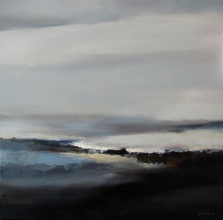 Xanthippe Tsalimi - untitled V, oil on canvas