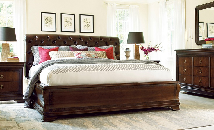 Universal furniture bedroom marc pridmore designs orange county furniture store bedroom for Bedroom furniture orange county