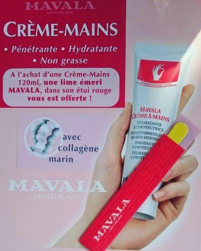 Mavala-Creme-pour-les-mains-avec-collagene-marin-120ml-lime-a-ongles-offerte