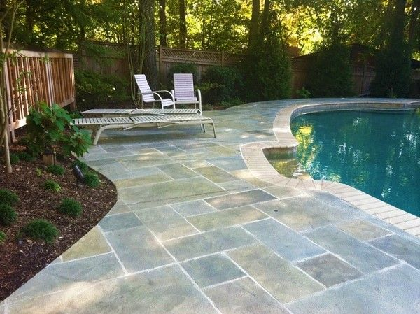33 Best Swimming Pool Surrounds Images On Pinterest