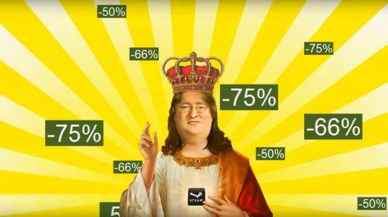 Steam Halloween Sale: Top 10 spooky games in de aanbieding