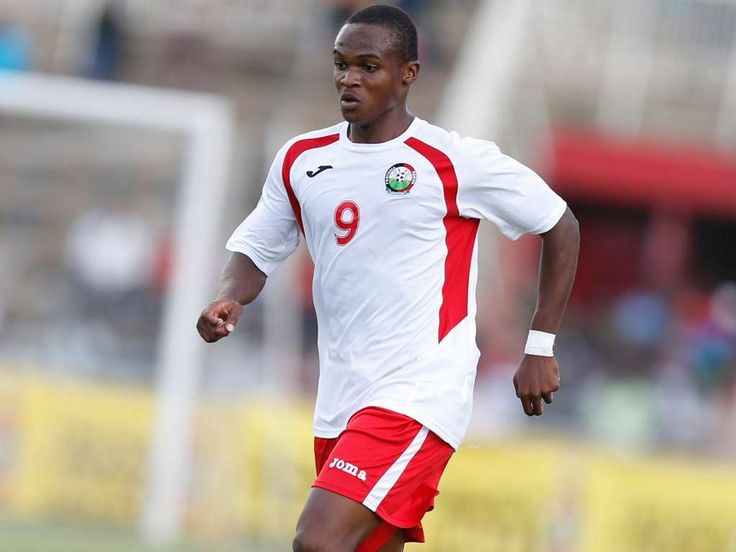 Image result for clifton miheso
