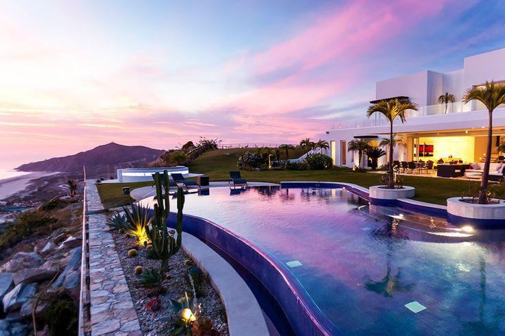 Villa Mestre at Pueblo Bonito Sunset Beach | Luxury Retreats