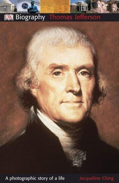 Thomas Jefferson (DK Biography)