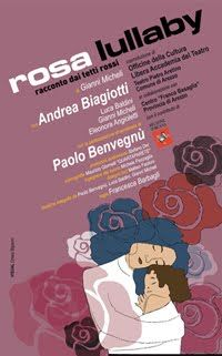Rosa Lullaby - Gianni Micheli - Performer