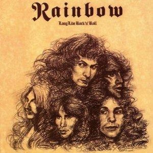 RAINBOW - LONG LIVE ROCK AND ROLL (LP)