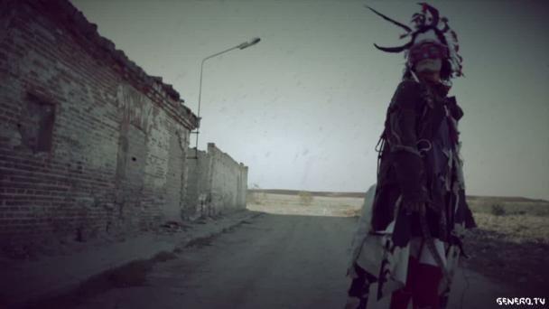 Watch: David Guetta - Every Chance We Get We Run on Genero.tv