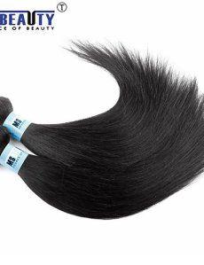 JFLDMA® 3pcs beaucoup 8-30 «non transformés extensions premières cheveux raides indien vierge de cheveux humains tisse , 28 28 30