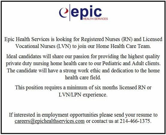 Best 25+ Texas nursing license ideas on Pinterest Childrenu0027s - missionary nurse sample resume