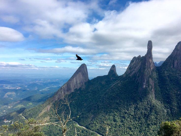 Parque Nacional Serra dos Órgãos - Sede Teresópolis http://viajantemovel.com.br/pt/parque-nacional-serra-dos-orgaos-sede-teresopolis/