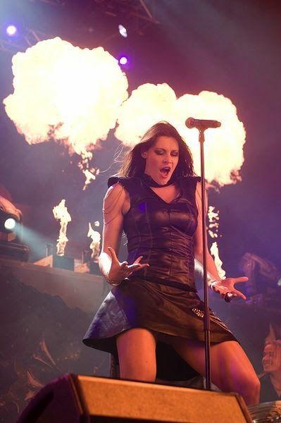 Floor Jansen Nightwish