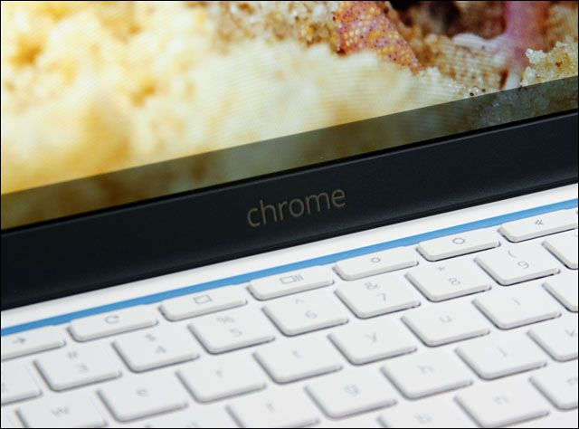 Chromebooks Accounted For 21% Of U.S. Notebook Sales This Year [Research]