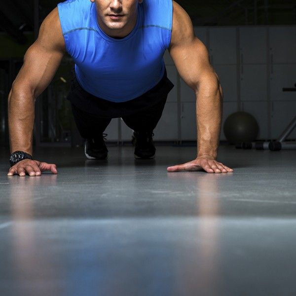 The 12 Bodyweight Exercises Every Guy Needs To Know