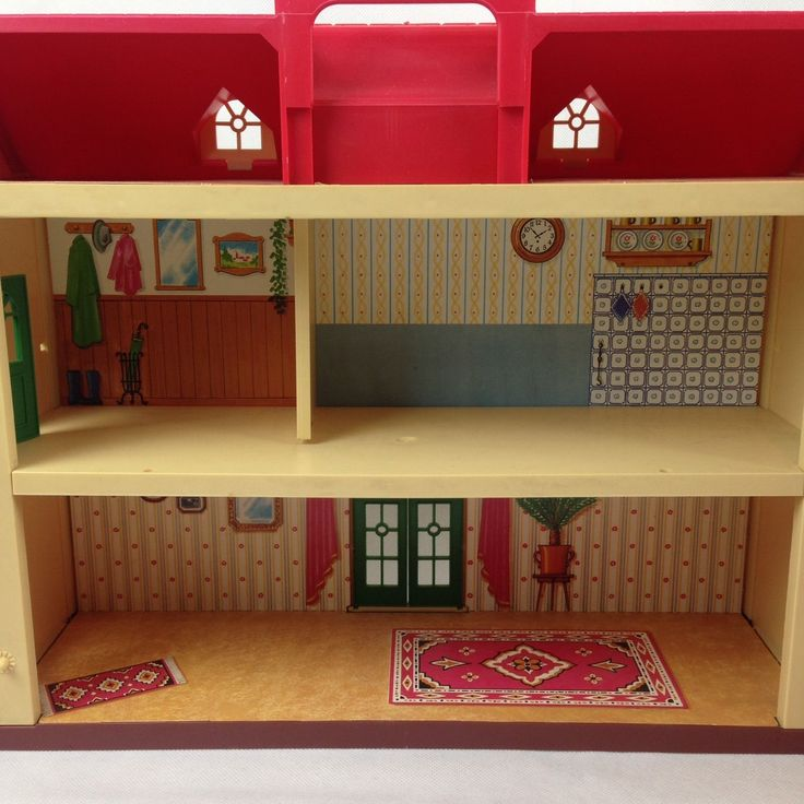 223 Best Jean Germany Plastic Dolls House Furniture Including Jeanette And German Plastic