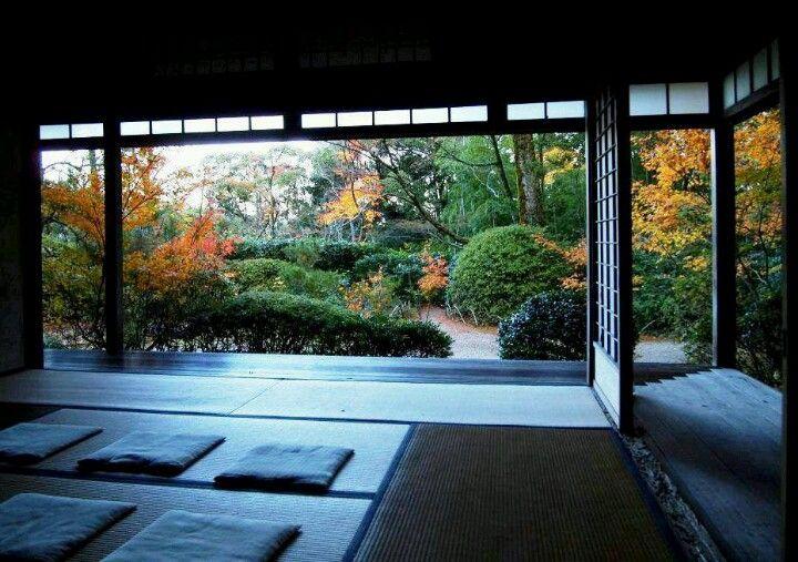 Best 209 meditation rooms yoga studio sacred spaces for Garden yoga rooms