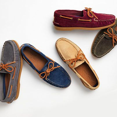 Freshen up your style with these Corduroy AOs for men