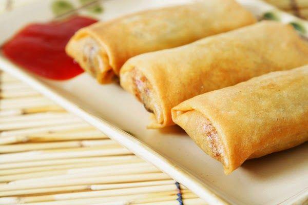Συνταγές για μικρά και για.....μεγάλα παιδιά: Μπουρεκάκια μελτζάνας!