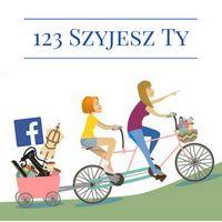 Witaj na stronie 123 Szyjesz Ty — 1-2-3 Szyjesz Ty