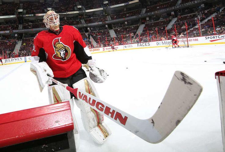 Senators vs. Islanders - 22/01/2016 - Ottawa Senators - Photos