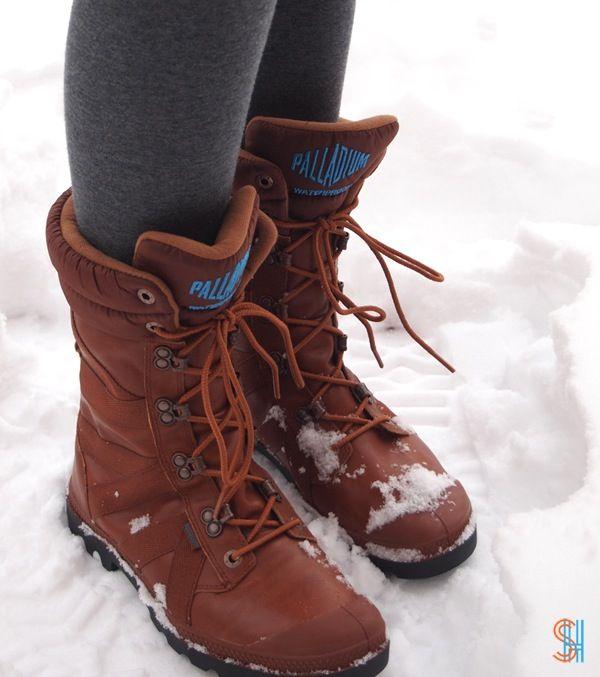 17 Best Images About Palladium Boots On Pinterest