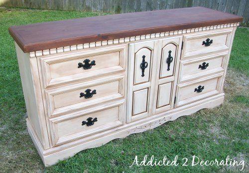 Create Antique Furniture