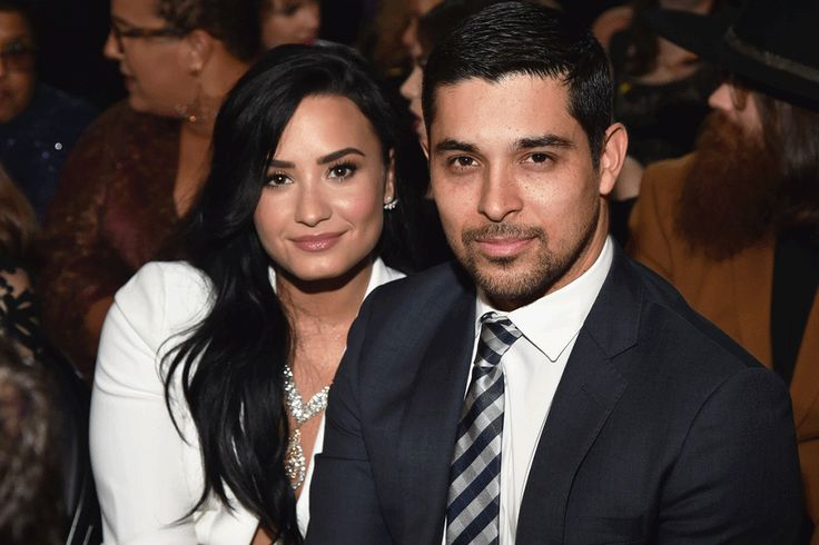 Demi Lovato and Wilmer Valderrama SPLIT UP: 'We Are Better as Best Friends'