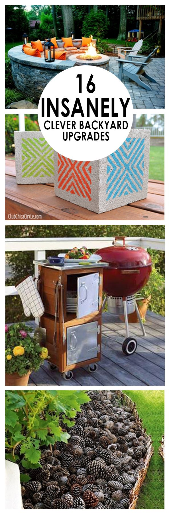 1703 best outdoors images on pinterest garden projects