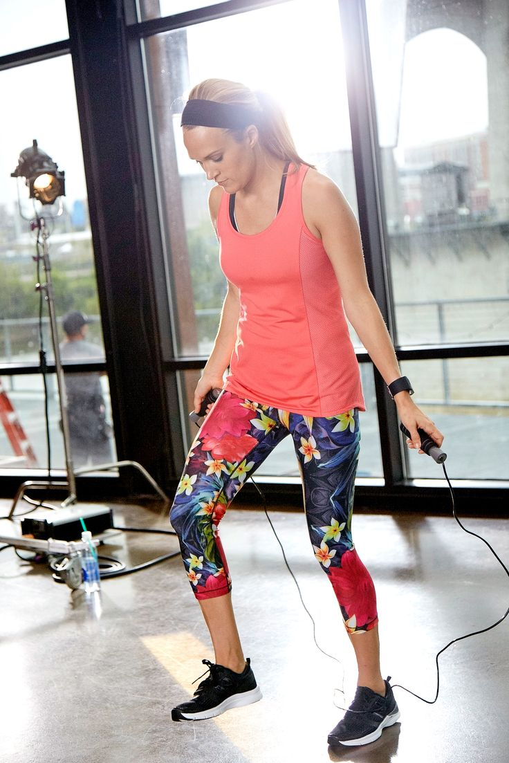 Find out Carrie Underwood's three doable diet rules she shared with Us Weekly, plus get a sneak peek at the spring summer 2016 looks of her fitness clothing line, Calia.