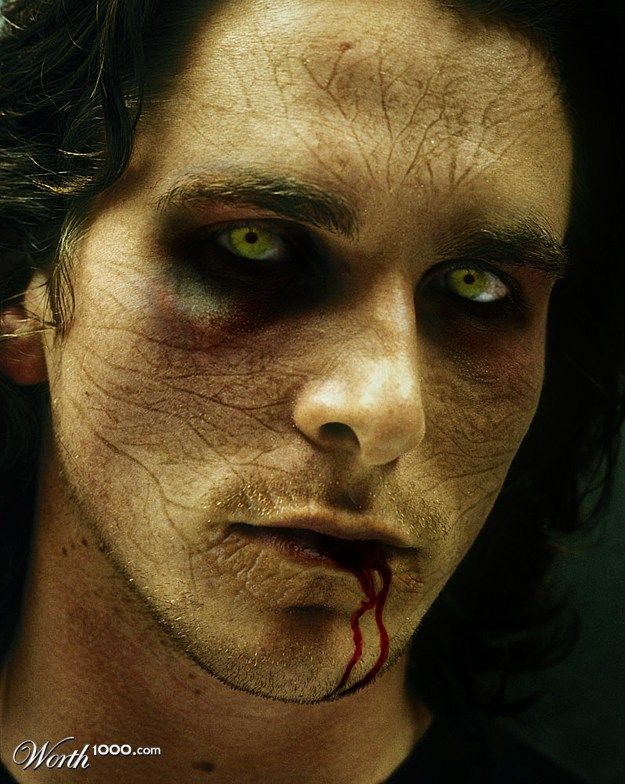 The Real Vampire – Fool Story