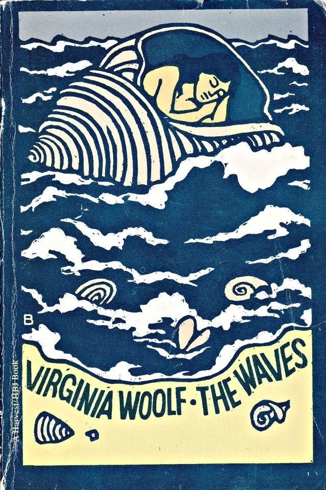 Virginia  Woolf - The Waves