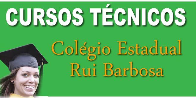 Cursos Técnicos Subsequentes - http://projac.com.br/noticias/cursos-tecnicos-subsequentes.html