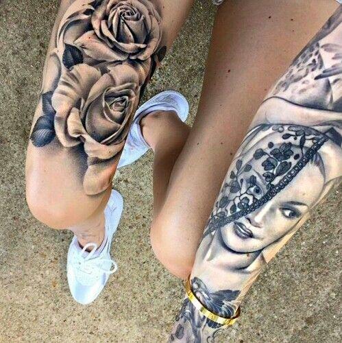 die besten 17 ideen zu schwarze rose tattoos auf pinterest schwarze tattoos und black and grey. Black Bedroom Furniture Sets. Home Design Ideas