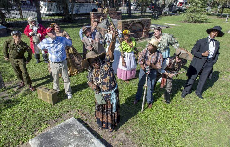 Savannah Trolley Tours - Savannah Tours - Old Savannah Tours