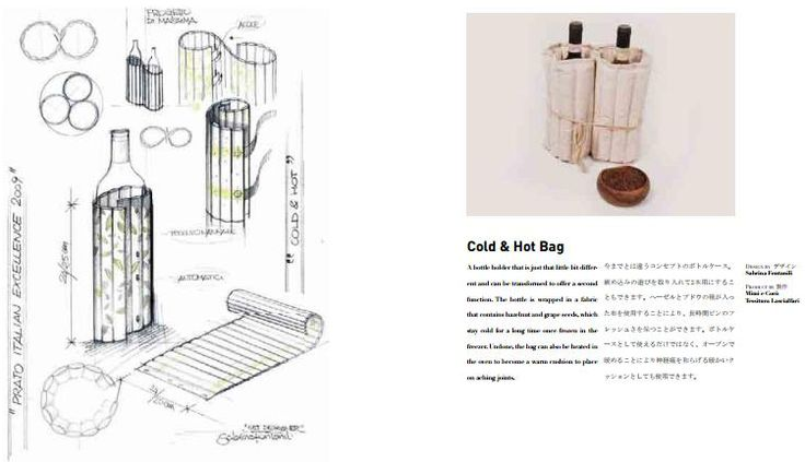 Cold & Hot Bag #design #hotbag