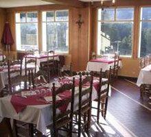 Restaurant Les trois Sommets Sarcenas | Resto2grenoble.com