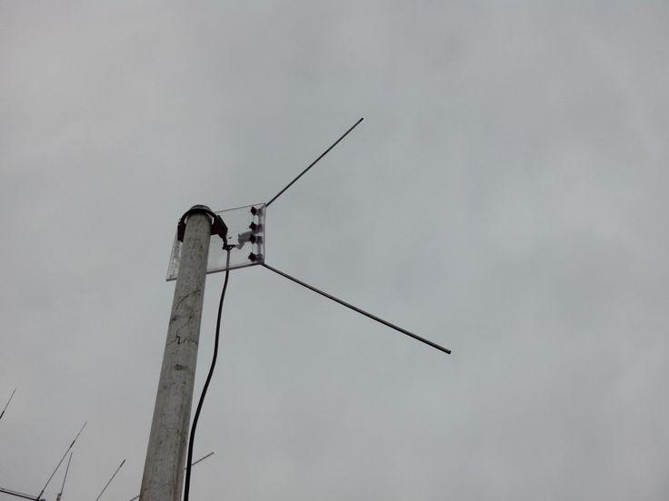 2/70 antenne