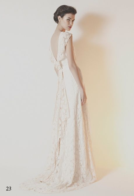 MARRIAGE - OFF WHITE | Emannuelle Junqueira